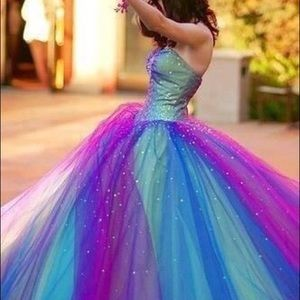 Princess Dress!!!